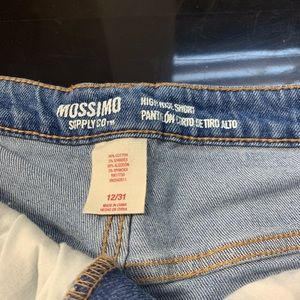 Mossimo Supply Co. Other - shorts